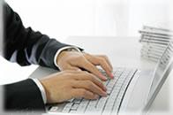 コンピュータ導入支援 導入から日常の運用まで、私たちがサポートします。
